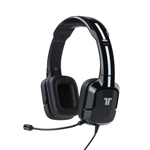 Ver AURICULARES TRITTON BLACK STEREO PS3