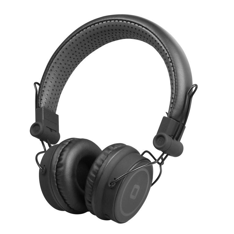 Diadema Sbs Ttheadphonedjbtk Negro Bluetooth 30