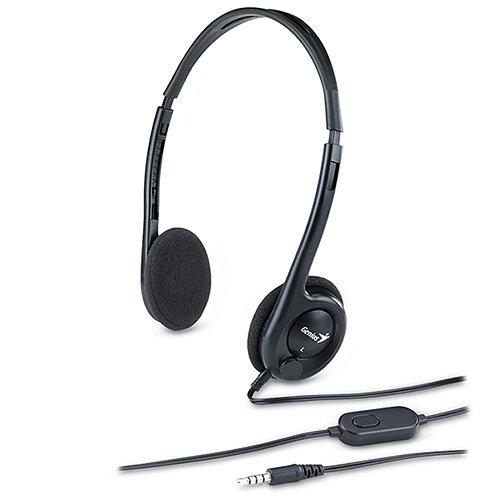 Genius Pc Hs M200c Micro Cable Negro