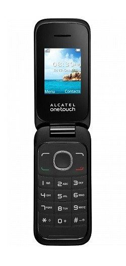 Ver Alcatel 1035D 18 Color blanco