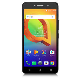 Ver Alcatel 8050d 2GALWEL SIM doble 8GB Negro