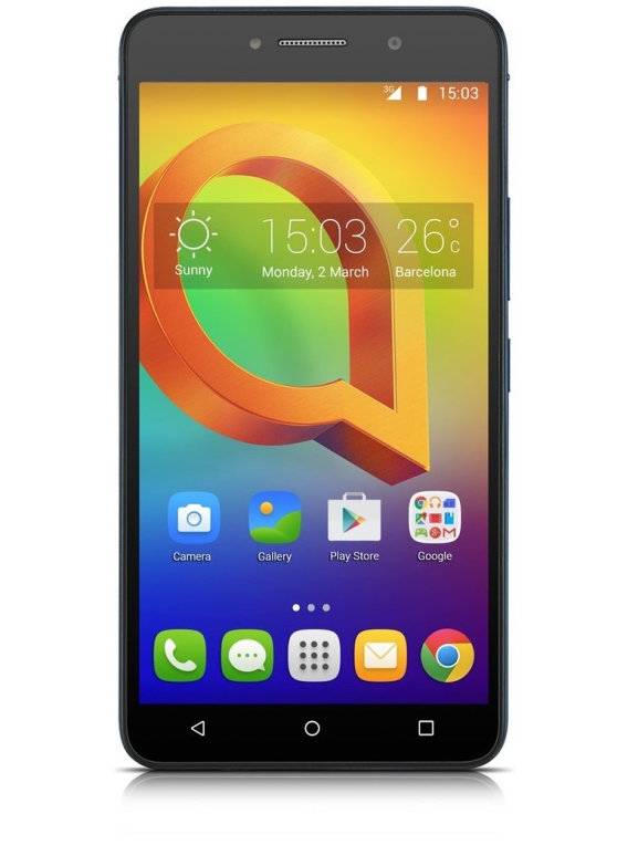 Alcatel A2 XL 8GB Azul