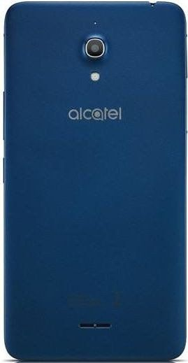 Ver Alcatel A2 XL SIM doble 4G 8GB Azul