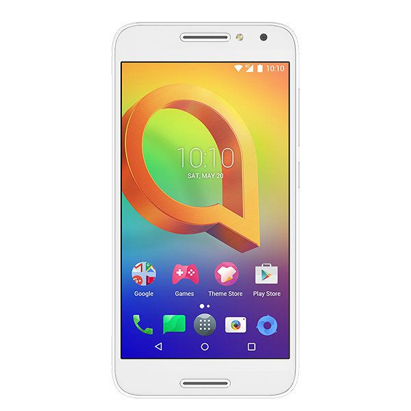 Ver Alcatel A3 4G 16GB blanco