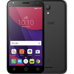 Ver Alcatel PIXI 5010D 8GB Negro