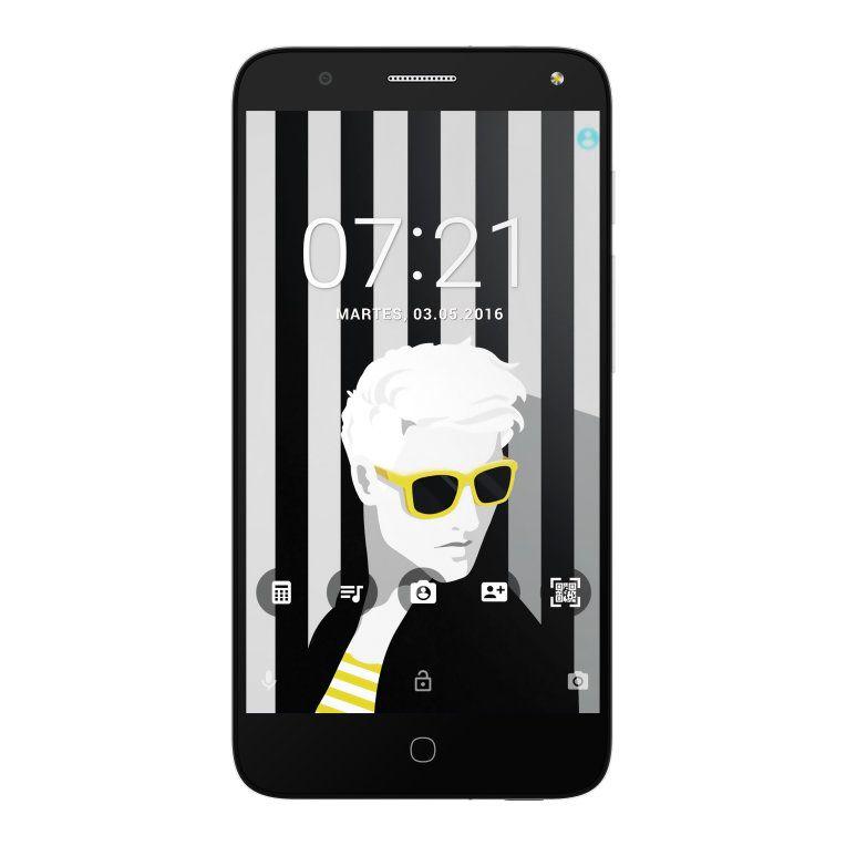 Ver Alcatel POP 4 5051D 8GB 4G Color blanco