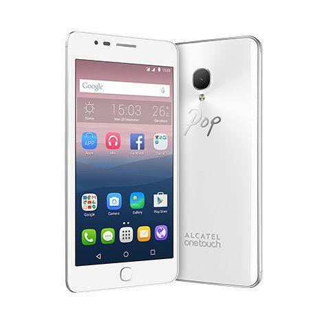 Alcatel POP UP 4G 16GB blanco