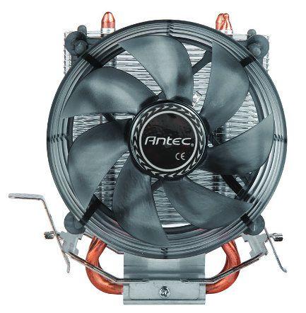 Ver Antec A30 Procesador Enfriador