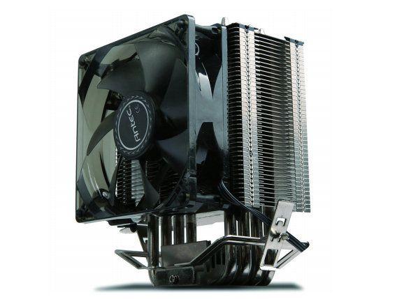 Ver Antec A40 PRO Procesador Enfriador