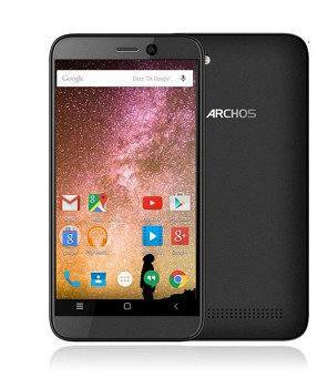 Ver Archos 40 Power 8GB Negro
