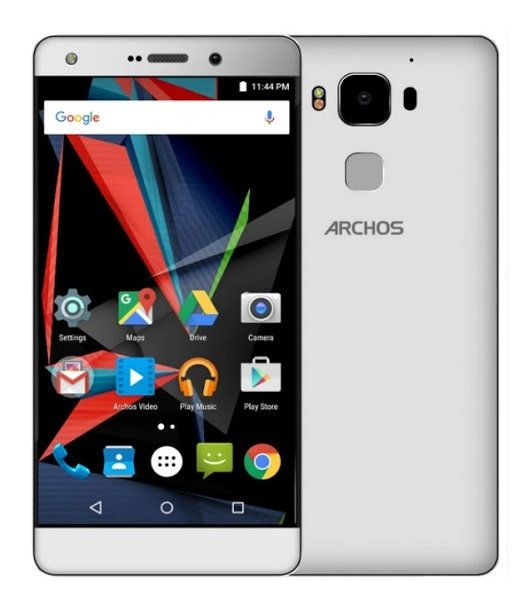 Ver Archos Diamond 2 Plus 4G 64GB