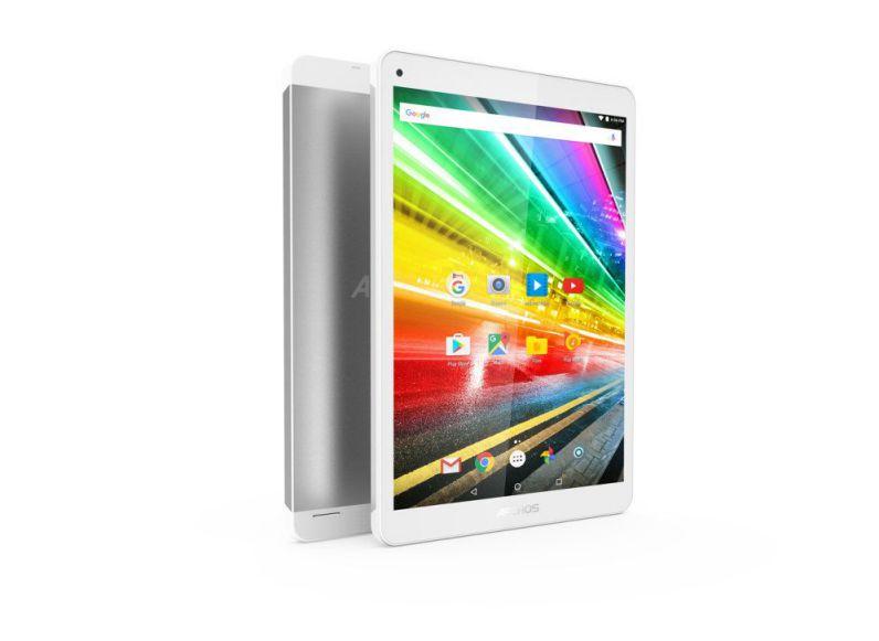 Ver Archos Platinum 97c 64GB Gris blanco