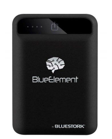 Ver Bluestork BK 50 U2 BE Polimero de litio 5000mAh Negro bateria externa