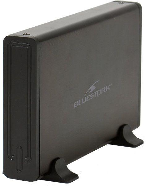 Bluestork BS EHD 35 COMBO F recinto de almacenaje