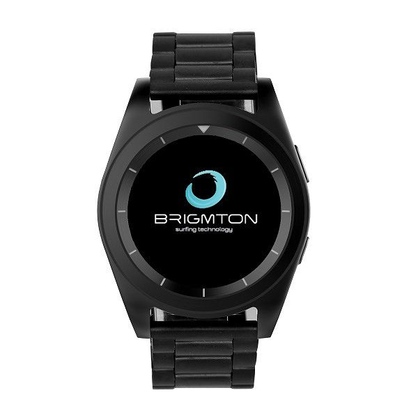 Brigmton BWATCH BT6 12 IPS Negro