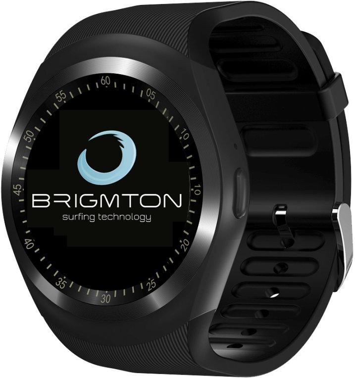 Brigmton BWATCH BT7