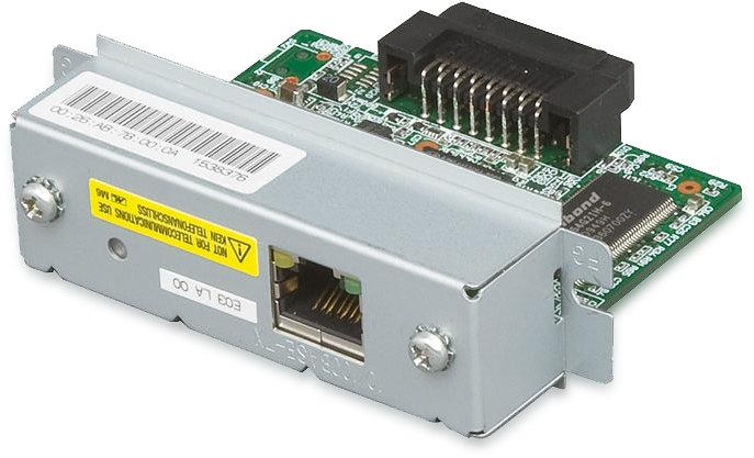Accesorio Epson Modulo Ethernet Ub E04 10 100base