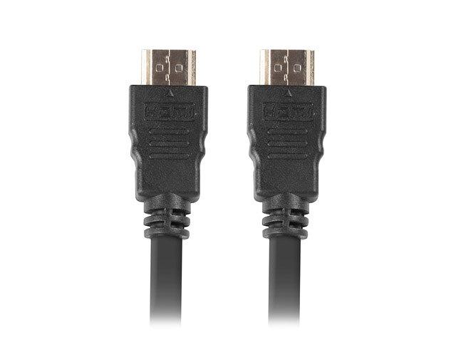 CABLE HDMI LANBERG MM V14 20M NEGRO