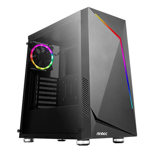 Antec Nx300 Negro Argb