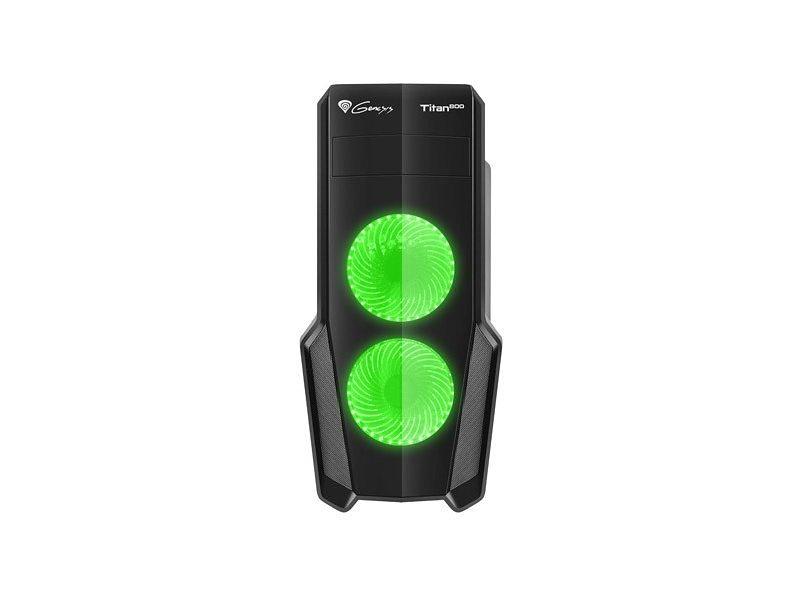 Genesis Titan 800 Verde
