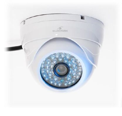 Ver CAMARA IP INT H264 VISION NOCT DOME CLOUD