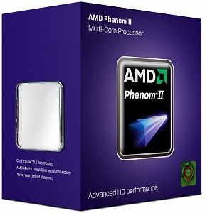Cpu Amd Phenom Ii X4 925 2 8ghhz 8mb
