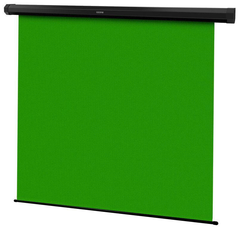 Croma Verde De Techo Ozone Chroma X80