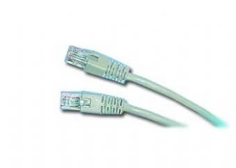 Ver Cable CAT5E moldeado 20m