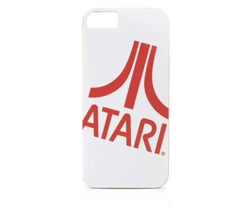 Ver Carcasa Iphone5 Gear4 Atari Logo - Red