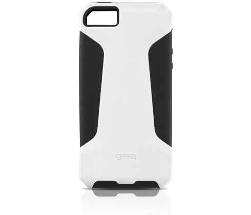 Ver Carcasa Iphone5 Gear4 ShockCase