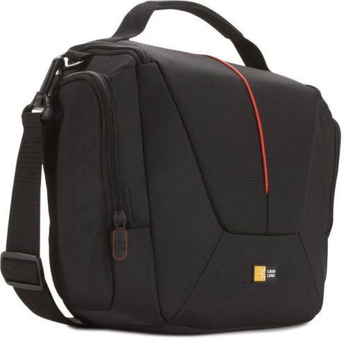 Case Logic DCB 307 Cubierta de hombro Negro