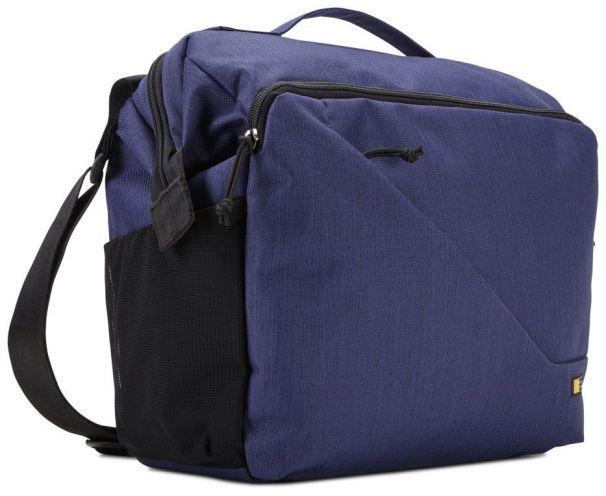 Ver Case Logic FLXM 201 Cubierta de hombro Azul