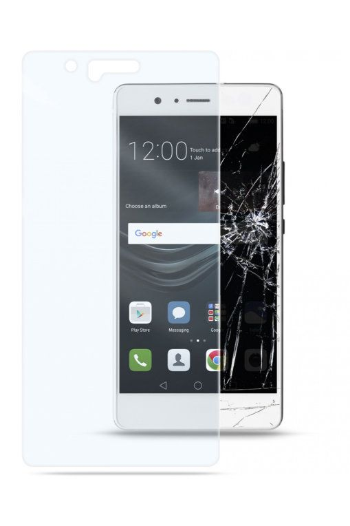 Cellularline 37471 Clear screen protector P9 Lite 1pieza s