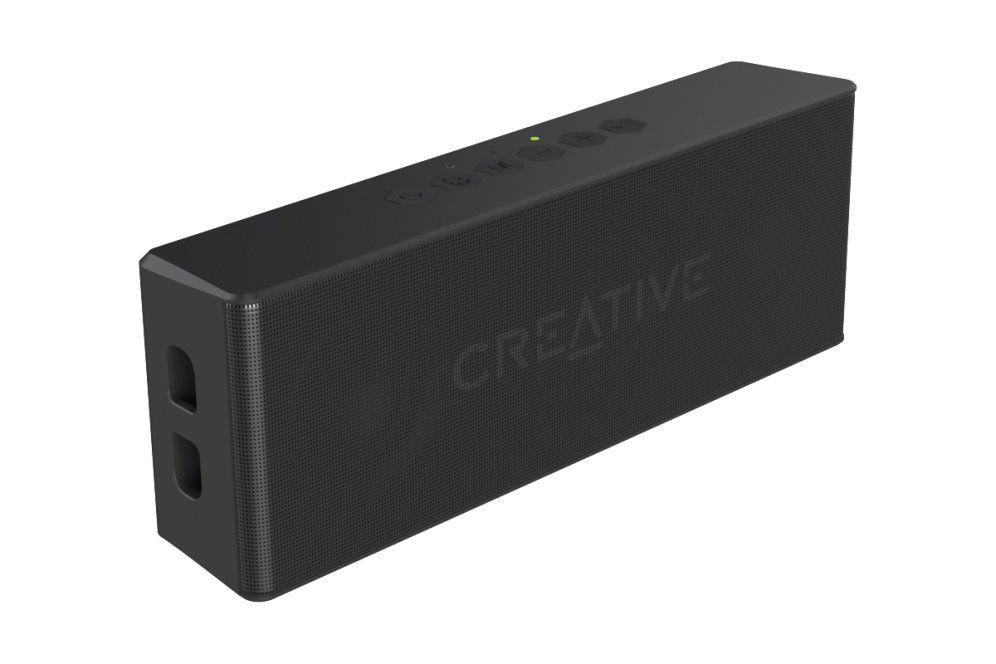 Creative Labs Creative MUVO 2 Mono Rectangulo