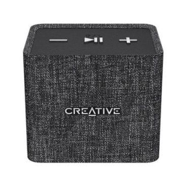 Ver Creative Labs NUNO Micro Mono Cubo Negro