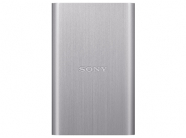 Dd Ext Sony 2 5 500gb 30 Al Silver