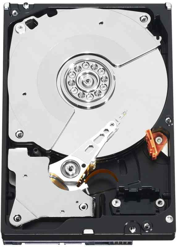 Ver Disco Duro WD BLACK 1TB SATA 6Gb