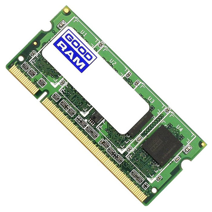 Ddr3 Sodimm Goodram 8gb 1600