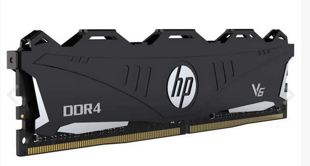 DDR4 HP V6 8GB 3200