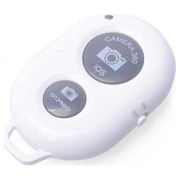 Ver DISPARADOR BLUETOOTH DE FOTOS VIDEOS SMARTPHONE