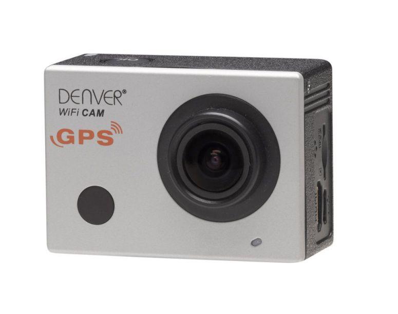 Ver Denver ACG 8050W Full HD camara para deporte de accion