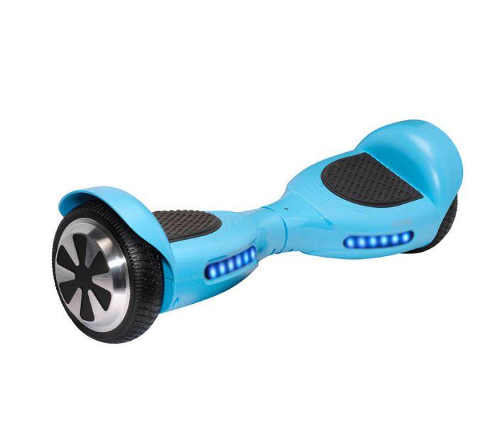 Monopatin Electrico Hoverboard Denver Dbo 6530 azul