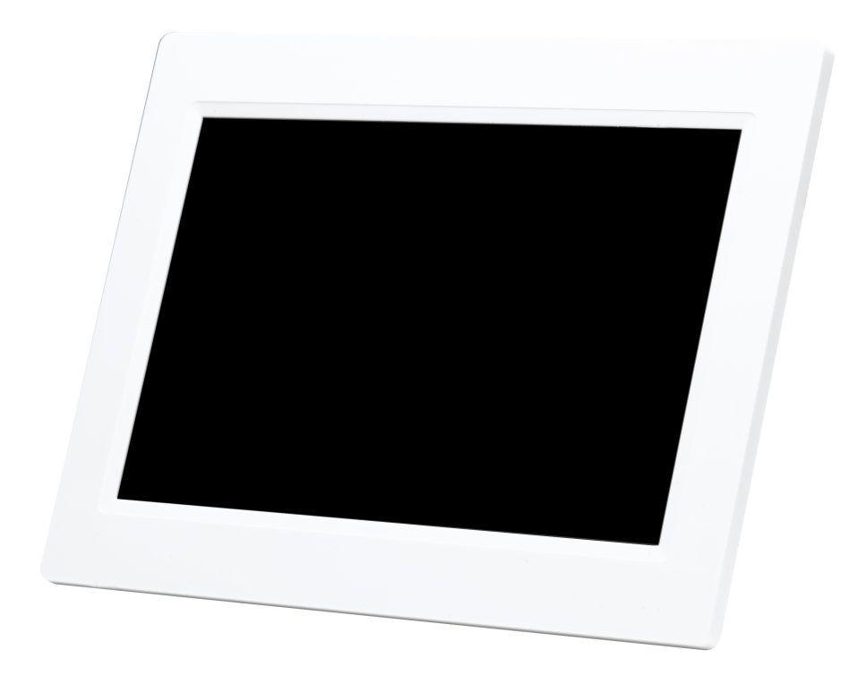 Reproductores Multimedia Denver Frameo 101 Pantalla Tactil Wifi ...
