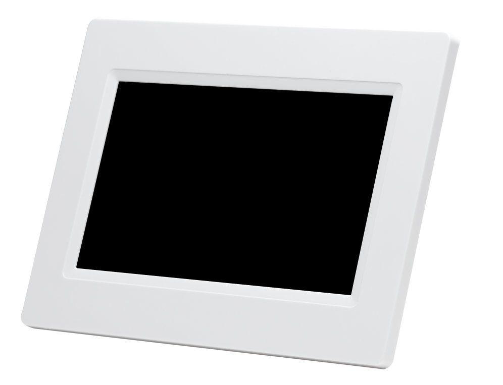 Reproductores Multimedia Denver Frameo 7 Pantalla Tactil Wifi Color ...