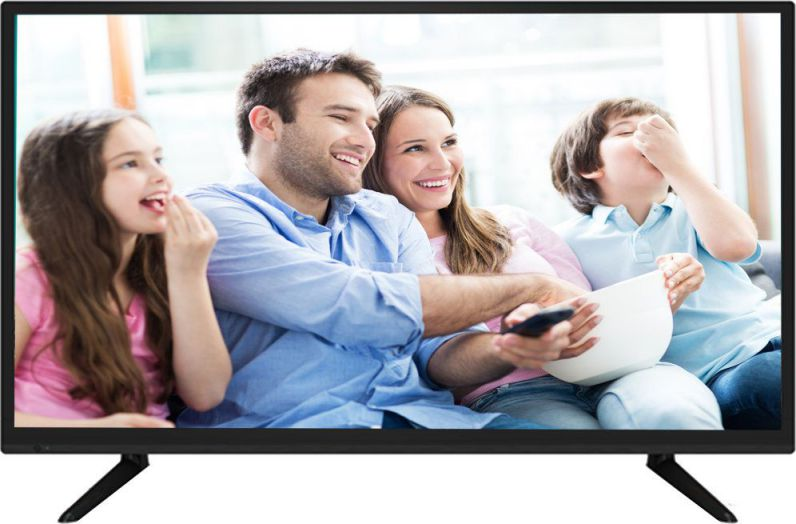 Ver Denver LED 4071T2CS 40 Full HD Negro LED TV