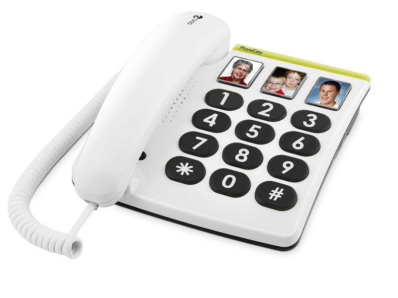 Ver Doro Phone Easy 331ph