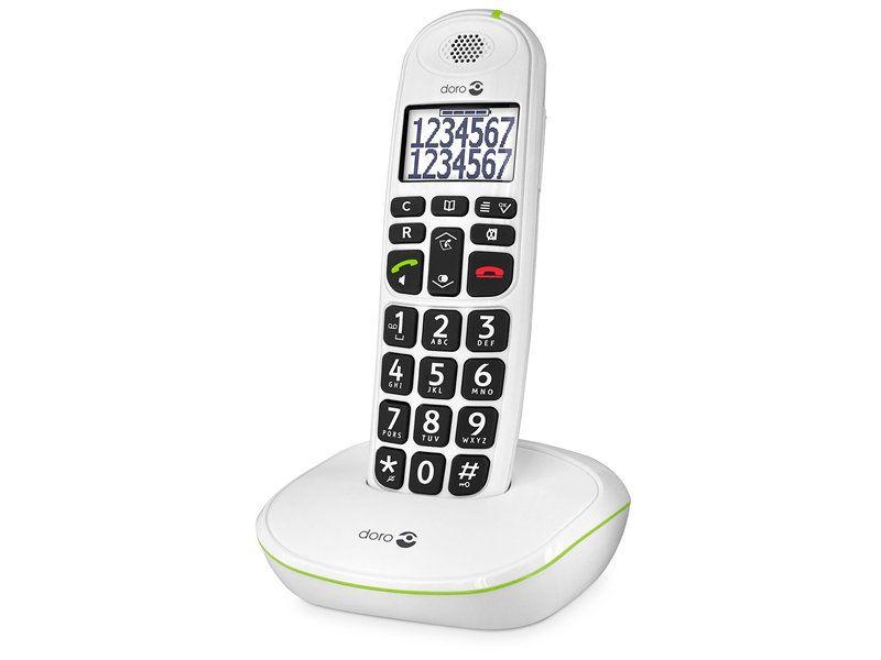 Doro Phoneeasy 110