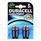 Ver Duracell Ultra Power AAA 4 Pack Alcalino 15V