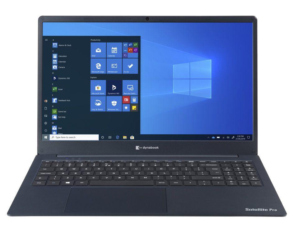 Dynabook Sat Pro C50 E 105