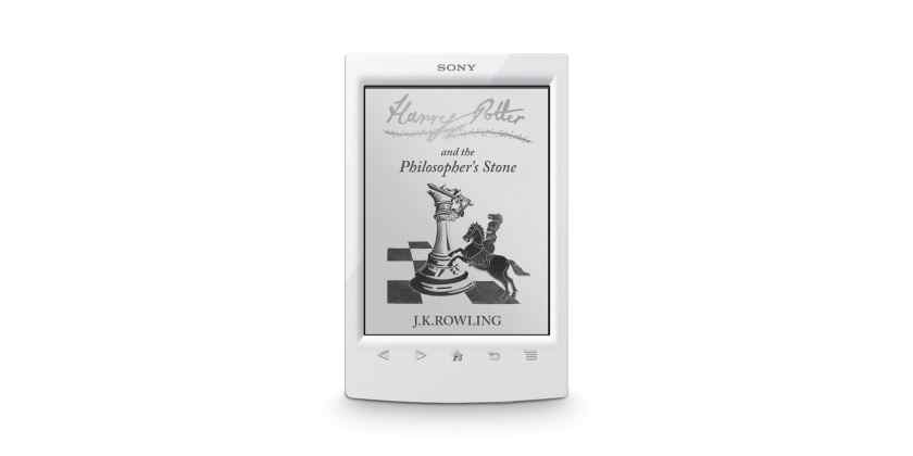 Ebook Sony Prst2hwc